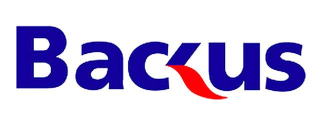 """Backus"""""""